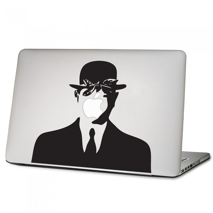 The Son Of Man Laptop  Macbook Vinyl Decal Sticker. Hyper Murals. Entj Signs Of Stroke. Brownies Logo. Book Fair Banners. Create Custom Poster. Playhouse Murals. Calligraphy Decals. Word Decals For Walls