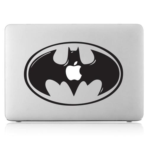 Batman Logo Laptop / Macbook Vinyl Decal Sticker