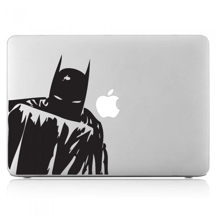 Batman Dark Knight  Laptop / Macbook Vinyl Decal Sticker (DM-0116)