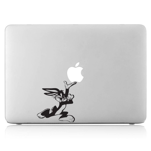 Bugs Bunny  Laptop / Macbook Vinyl Decal Sticker