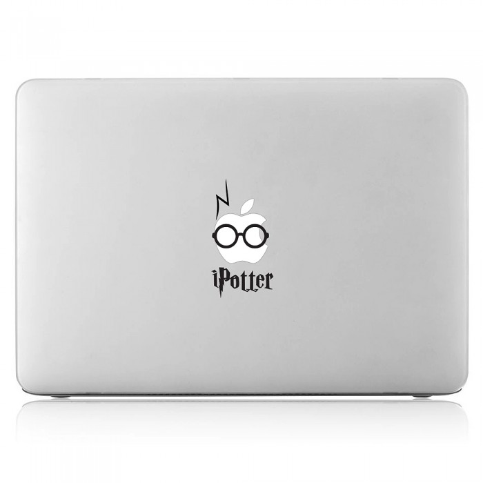 iPotter - Harry Potter Laptop / Macbook Vinyl Decal Sticker (DM-0274)