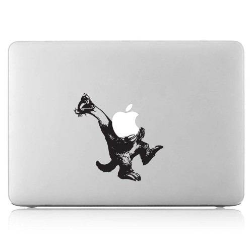 Ice Age Sid Laptop Macbook Vinyl Decal Sticker