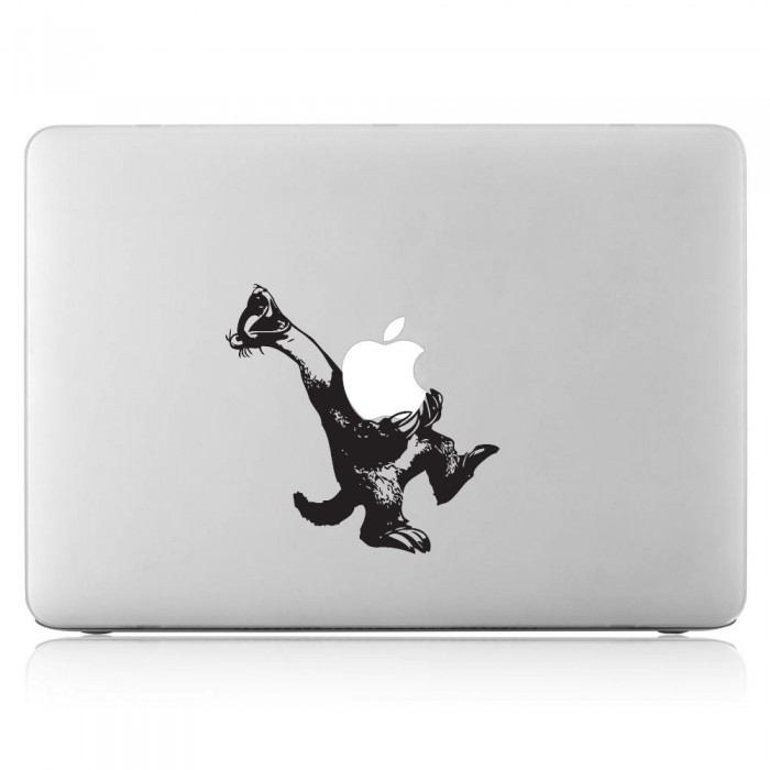Ice age sid Laptop / Macbook Vinyl Decal Sticker (DM-0315)