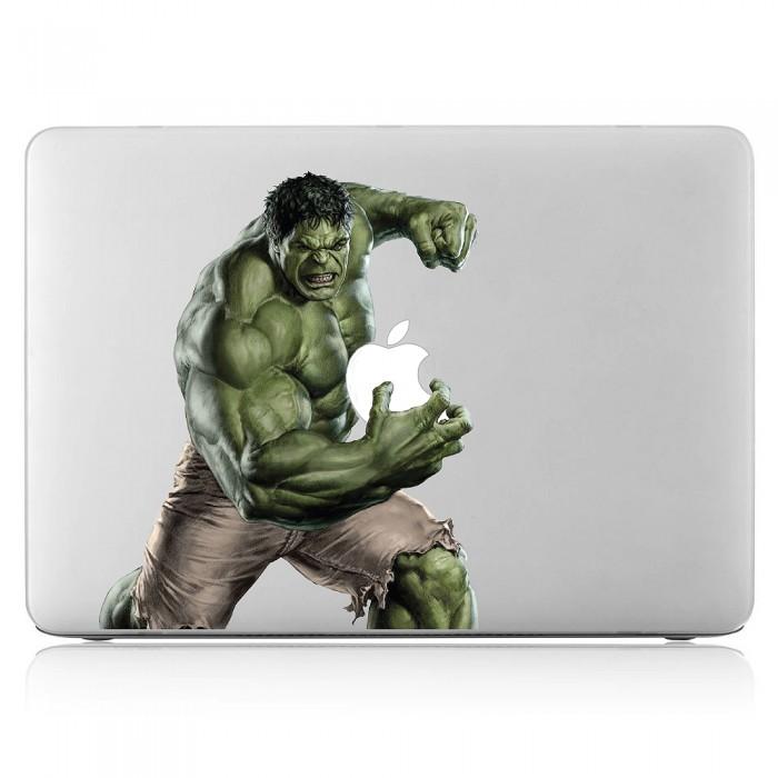 The hulk avengers Laptop / Macbook Vinyl Decal Sticker (DM-0413)