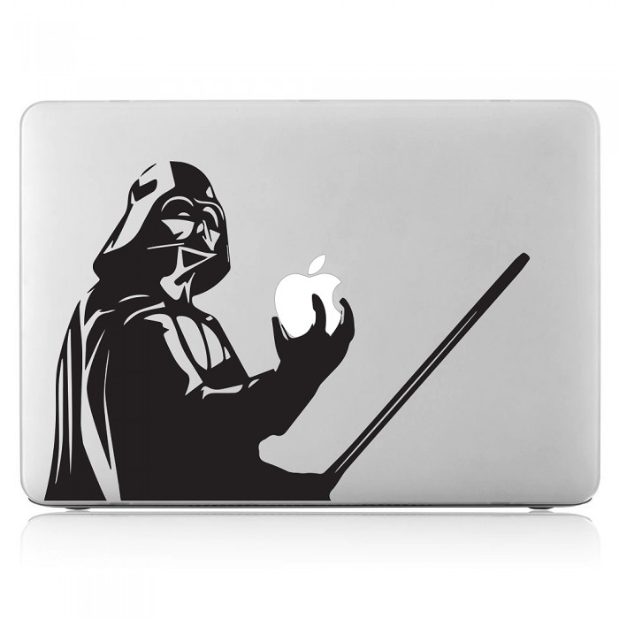 Star wars Darth vader Laptop / Macbook Vinyl Decal Sticker (DM-0416)
