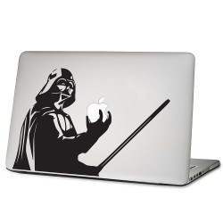 Star wars Darth vader Laptop / Macbook Vinyl Decal Sticker