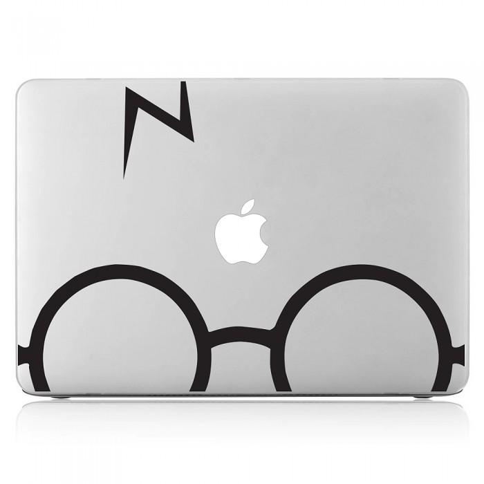 Harry Potter Laptop Macbook Sticker Aufkleber Dm 0422