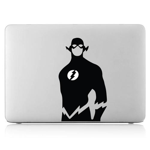 The Flash Laptop / Macbook Vinyl Decal Sticker