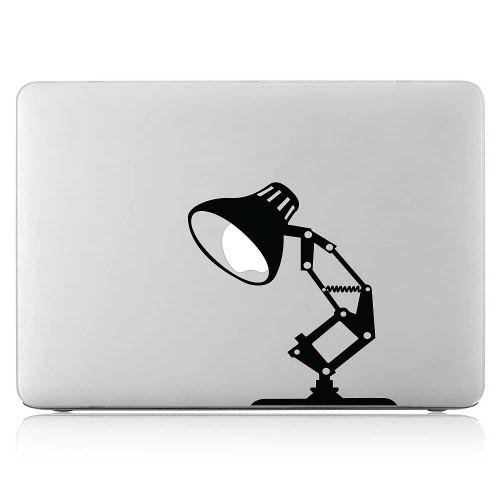 Pixar Lamp Laptop / Macbook Vinyl Decal Sticker