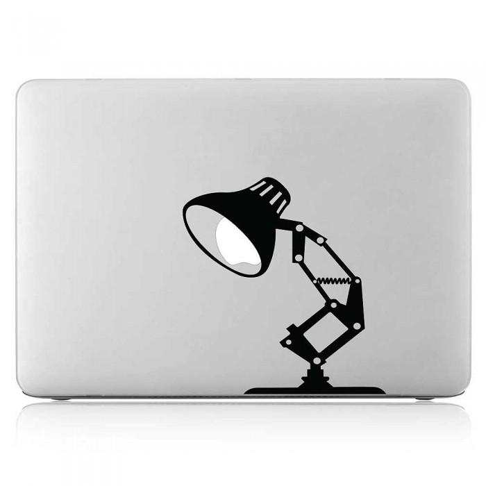 Pixar Lamp Laptop / Macbook Vinyl Decal Sticker (DM-0509)