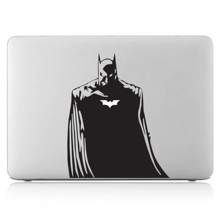 Batman Arkham Knight Laptop / Macbook Vinyl Decal Sticker (DM-0516)