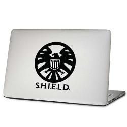 Agent of Shield Laptop / Macbook Vinyl Decal Sticker