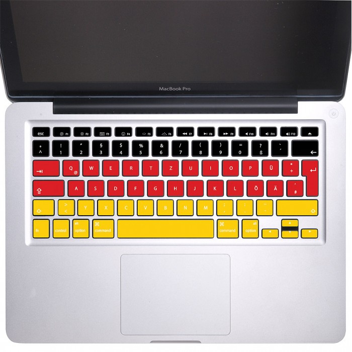 macbook keyboard sticker. Black Bedroom Furniture Sets. Home Design Ideas