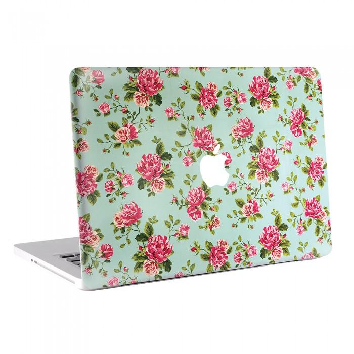 Rose Vintage  MacBook Skin / Decal  (KMB-0001)