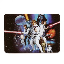Star War A New Hope 1977   Apple MacBook Skin / Decal