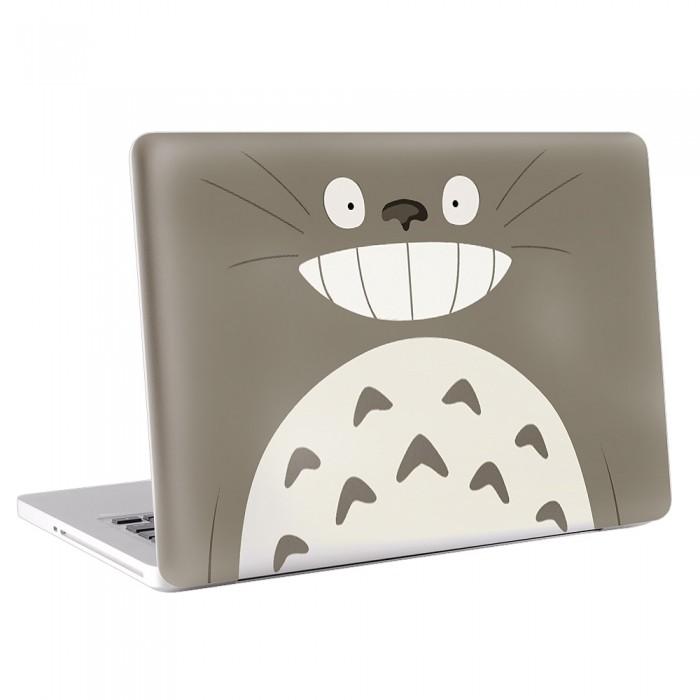My Neighbor Totoro MacBook Skin / Decal  (KMB-0012)
