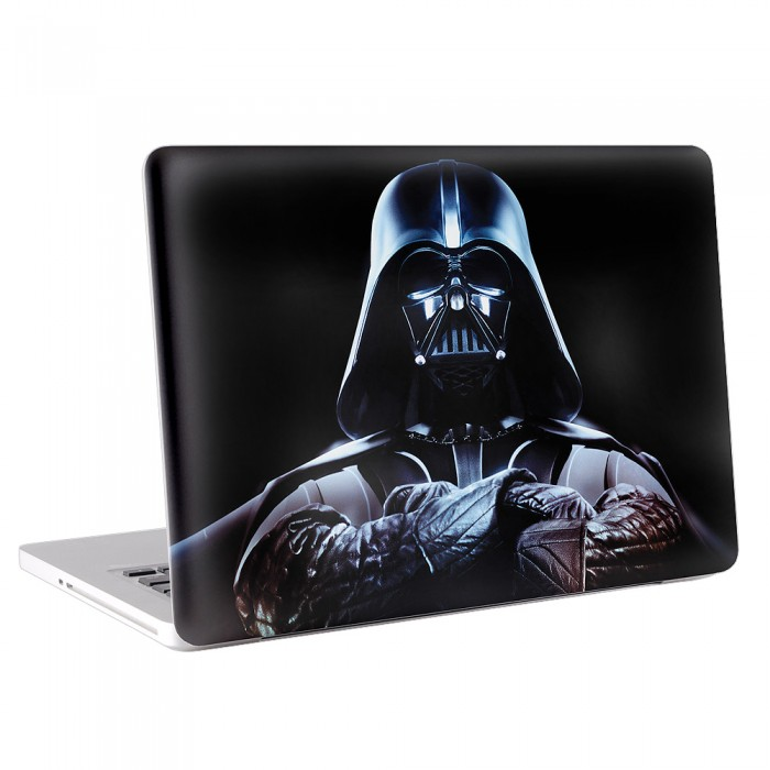 Darth Vader Star Wars MacBook Skin / Decal  (KMB-0020)