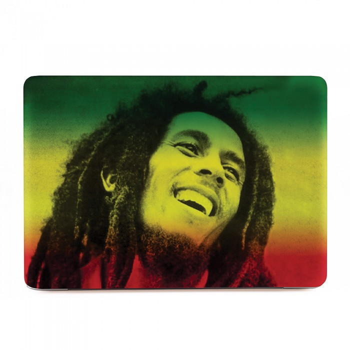 bob marley macbook skin aufkleber. Black Bedroom Furniture Sets. Home Design Ideas