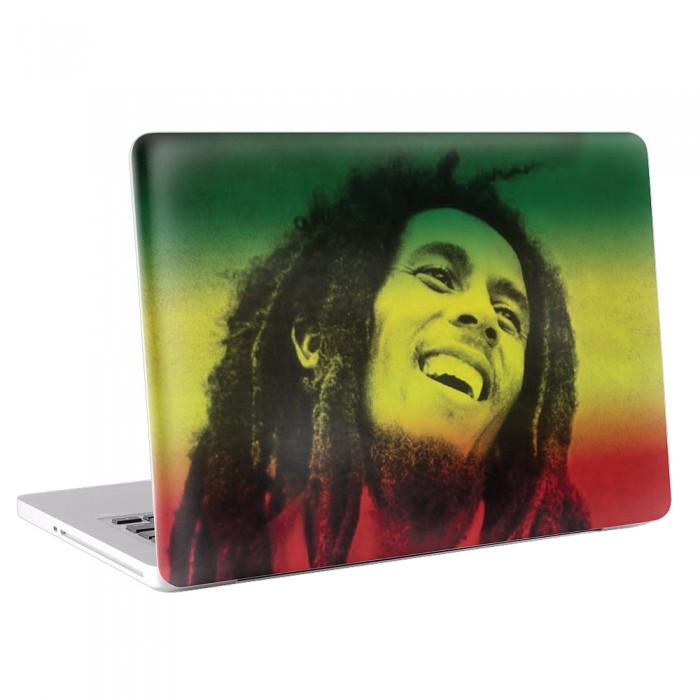 Sticker PC LAPTOP STICKER Bob Marley Ref 102
