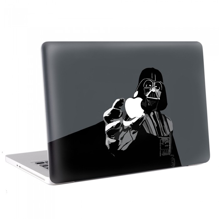 Darth Vader - Star Wars MacBook Skin / Decal  (KMB-0162)