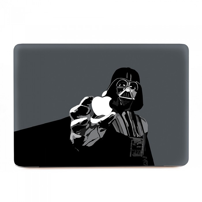 Darth Vader Star Wars Macbook Skin Decal