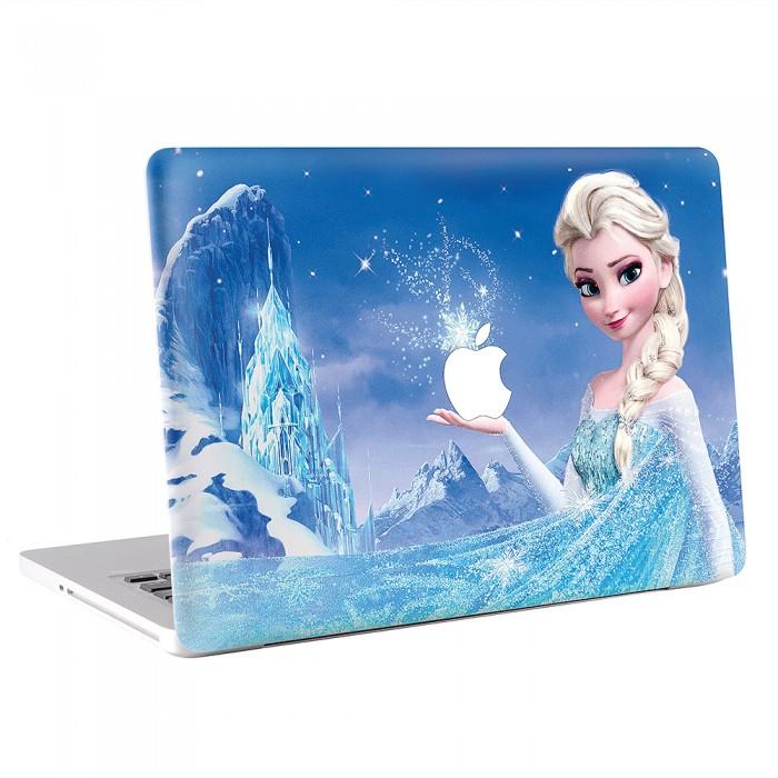 Elsa Frozen MacBook Skin / Decal  (KMB-0165)