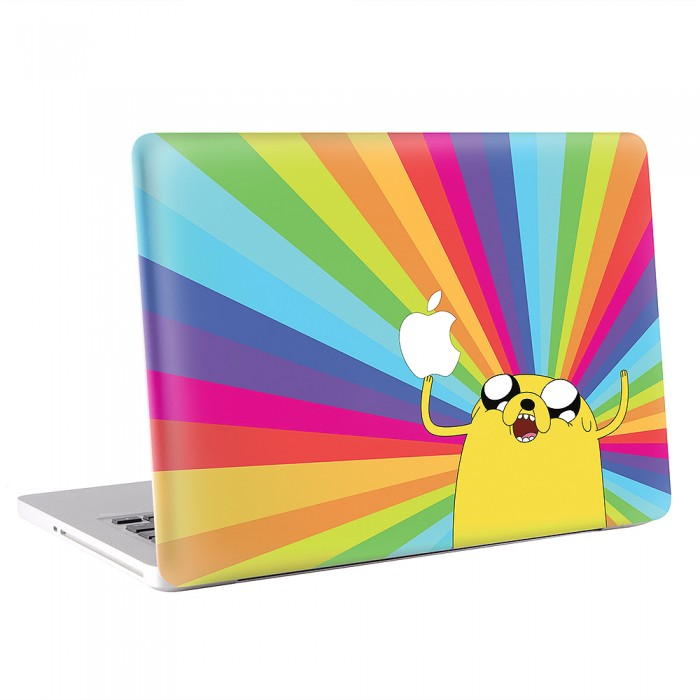 Adventure Time MacBook Skin / Decal  (KMB-0201)
