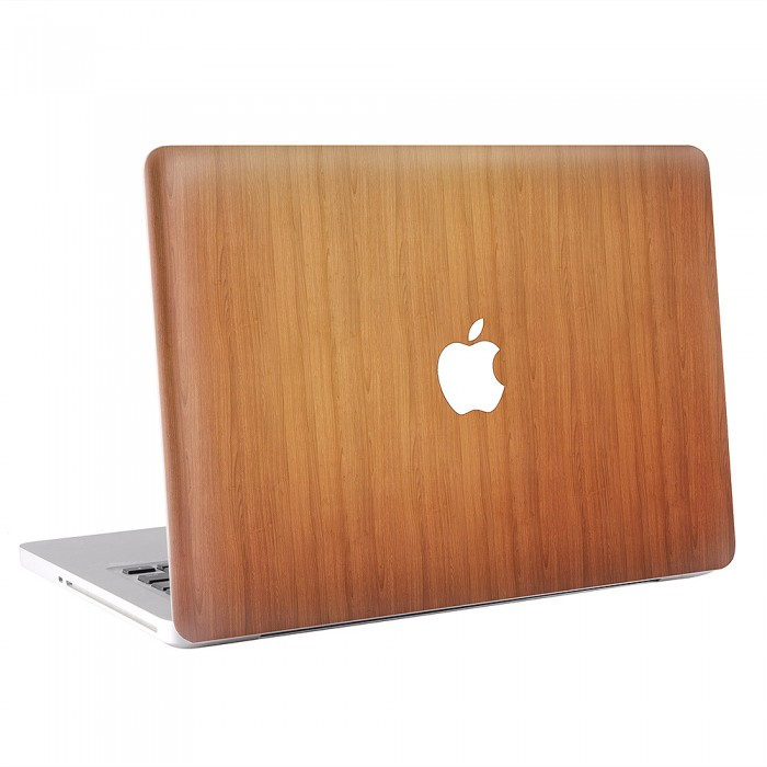 Fantastic Wood MacBook Skin / Decal  (KMB-0210)