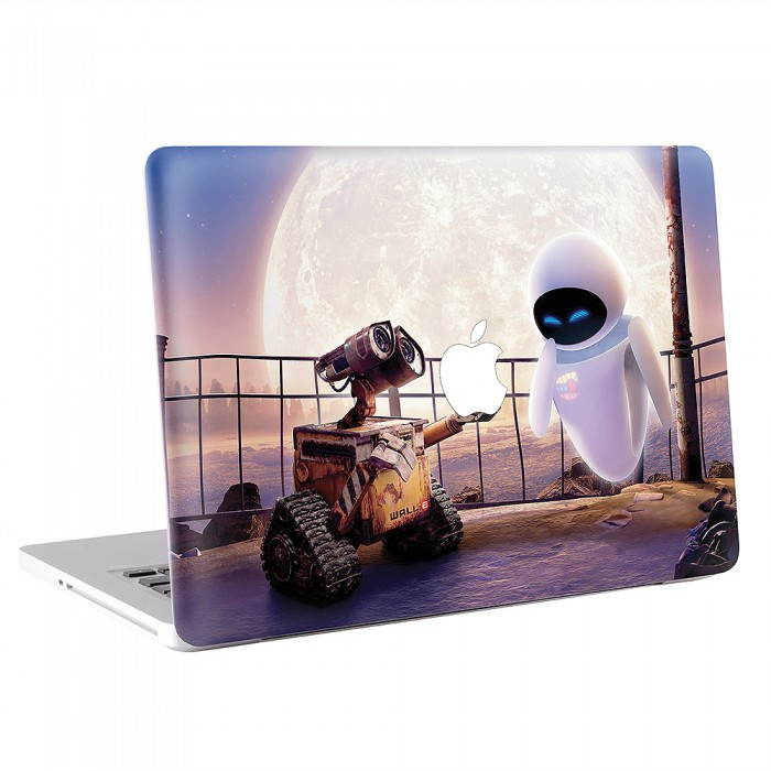 Wall E movie MacBook Skin / Decal (KMB-0213)