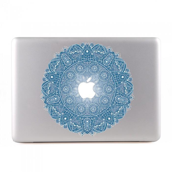 Arabic Design MacBook Skin / Decal  (KMB-0221)