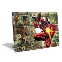 Deadpool Apple MacBook Skin / Decal