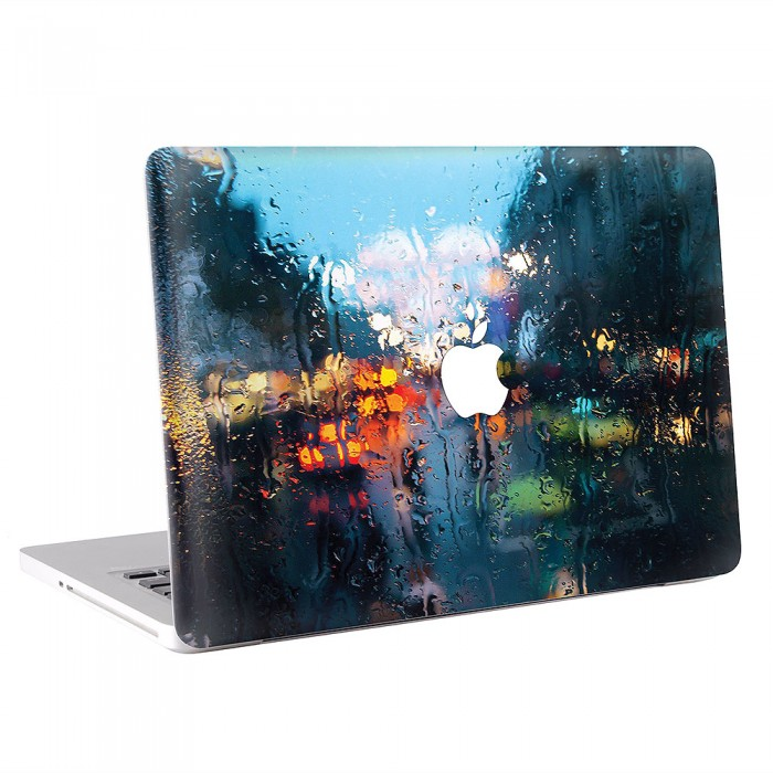 Rainy Weather MacBook Skin / Decal  (KMB-0287)