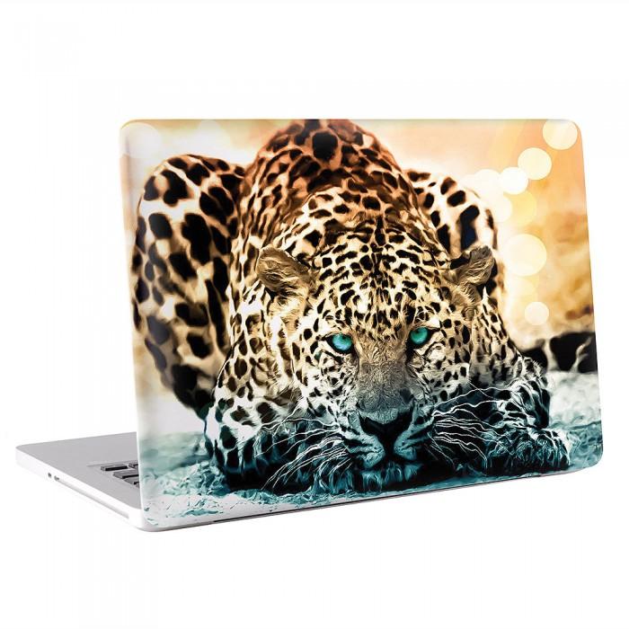 Leopard MacBook Skin / Decal  (KMB-0313)