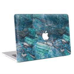 Green Marble Stone Apple MacBook Skin / Decal
