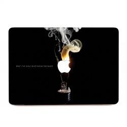 Motivation Apple MacBook Skin / Decal