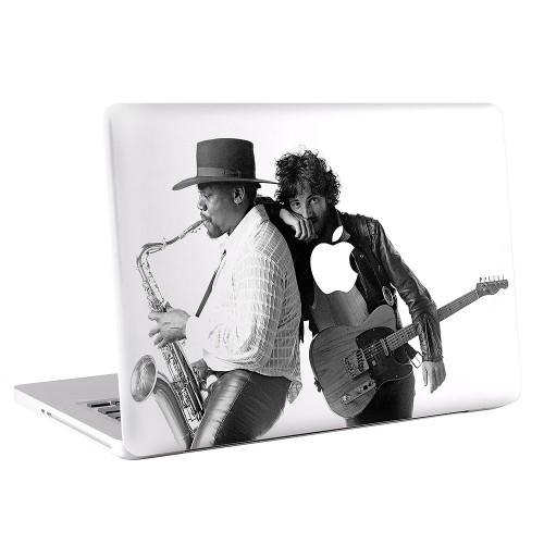 Born to Run - Bruce Springsteen Apple MacBook Skin / Decal