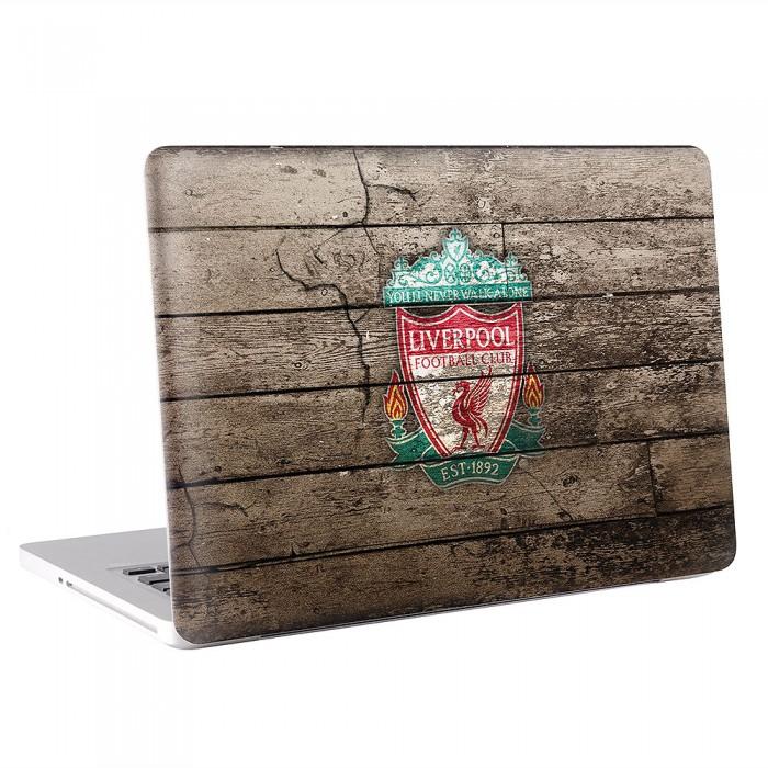 Liverpool MacBook Skin / Decal  (KMB-0507)