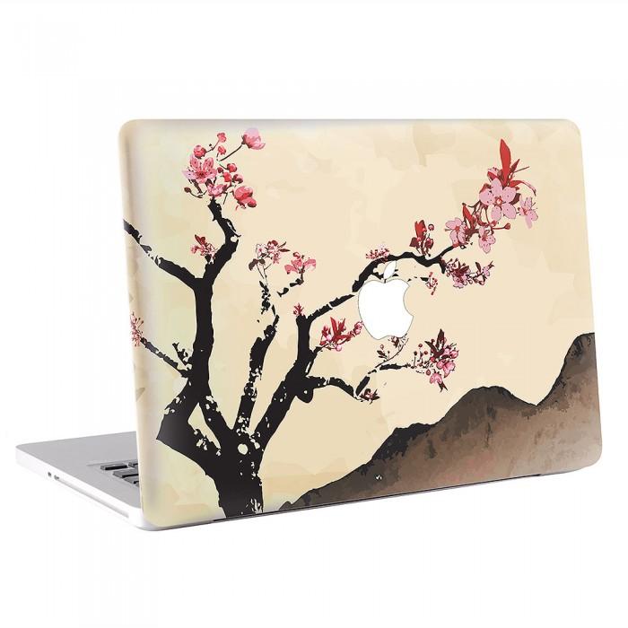 Traditional Samurai Art MacBook Skin / Decal (KMB-0512)