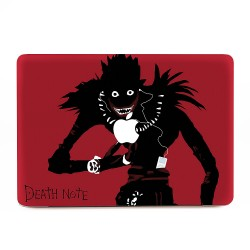 Death Note Apple MacBook Skin / Decal