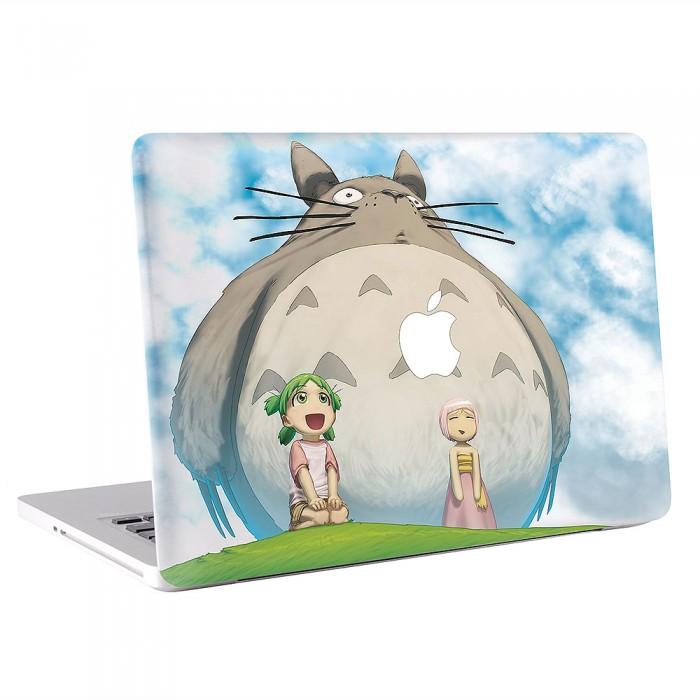 Totoro  MacBook Skin / Decal  (KMB-0576)