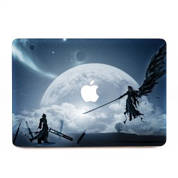 Final Fantasy  Apple MacBook Skin / Decal