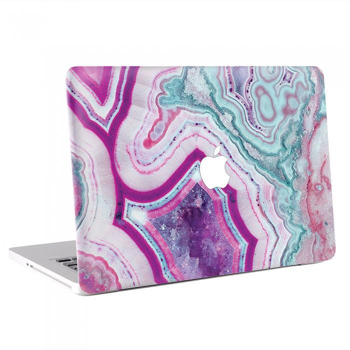 Colorful Rock  MacBook Skin / Decal  (KMB-0631)