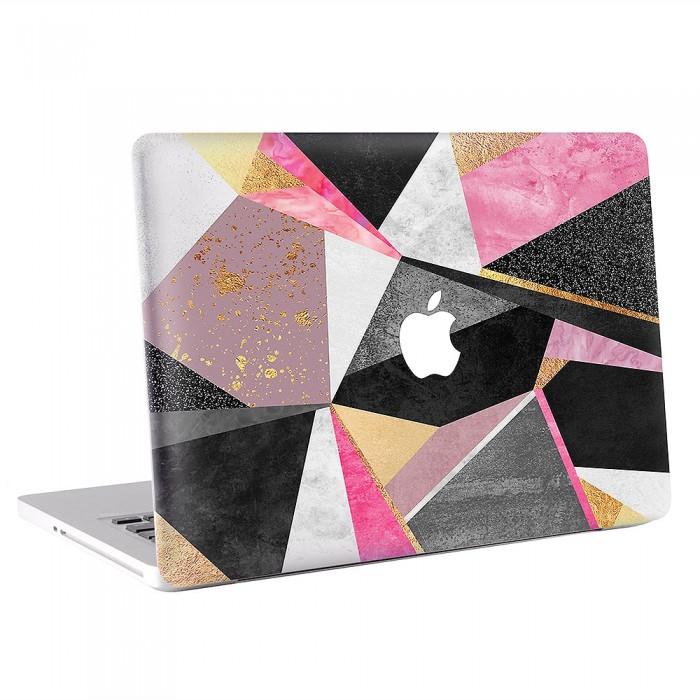 Marble Stone Design MacBook Skin / Decal  (KMB-0636)