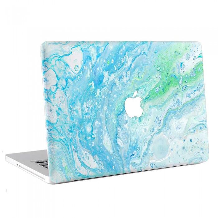 Blue Marble  MacBook Skin / Decal  (KMB-0743)