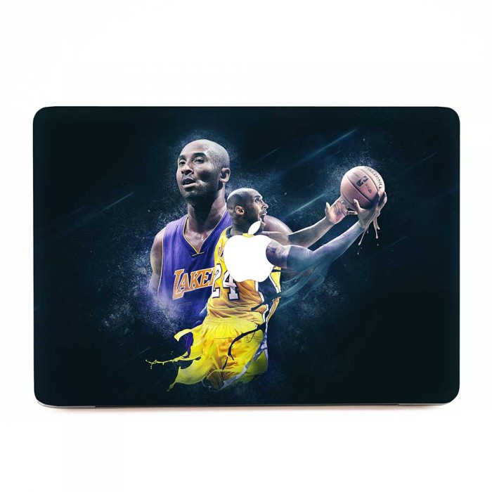 Kobe Bryant Basketball Player V 1 Macbook Skin Decal