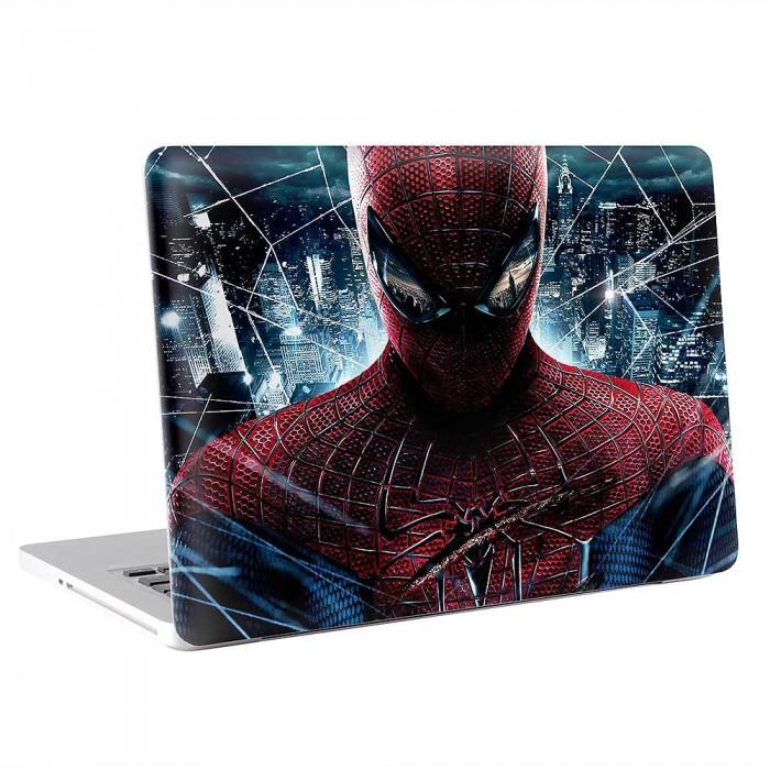 Spiderman V.2  MacBook Skin / Decal  (KMB-0817)