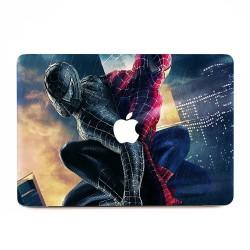 Spiderman vs Venom  Apple MacBook Skin / Decal