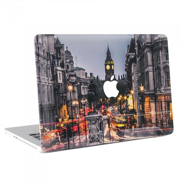 England London  MacBook Skin / Decal  (KMB-0829)