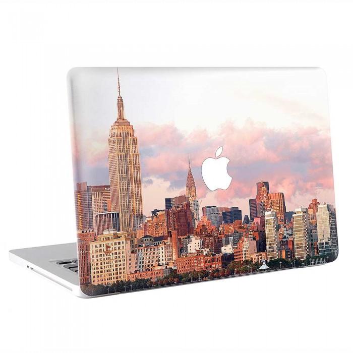 New York City  MacBook Skin / Decal  (KMB-0838)