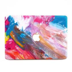 Oil Paint  Apple MacBook Skin / Decal